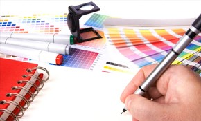 $199 for Professional Interior Design Color...