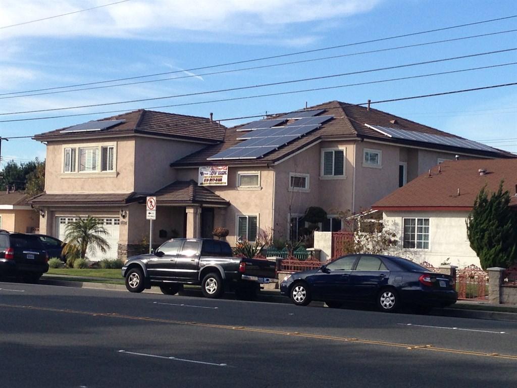 Solar Solutions 4 U Inc South El Monte Ca 91733