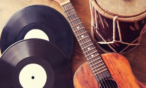 $505 for 10 - 60 Minute Music Lessons