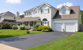 $180 for Driveway Asphalt Sealcoating for...