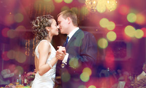 $99 for $200 Credit Toward Wedding DJ Entertainment
