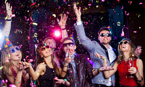 $49 for $100 Credit Toward Interactive DJ...