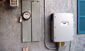 $825 100 Amps Electrical Panel Installation