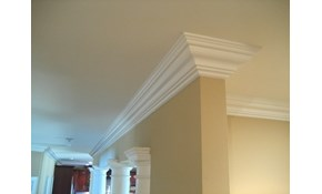 $900 for $1000 Toward any Crown Molding Installation
