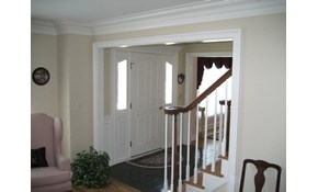 $450 for $500 Toward any Crown Molding Installation
