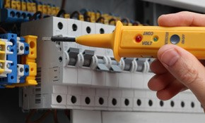 $195 for a Whole-House Electrical Inspection