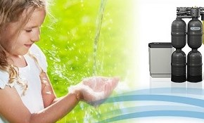 $4,490 for a Kinetico Water Softener System...