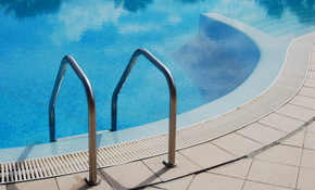 $1,250 for $1,500 Toward Pool Lining Replacement