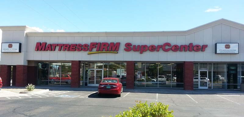 Mattress Firm Albuquerque NM