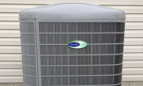 $3,900 for a 3-Ton High-Efficiency Air Conditioner