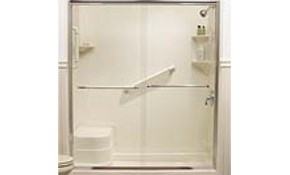 $6,700 for a Bath or Shower Area Remodel