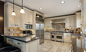 $2,000 for $2,200 Credit Toward Kitchen Cabinetry