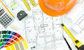 $125 Remodeling Design Consultation