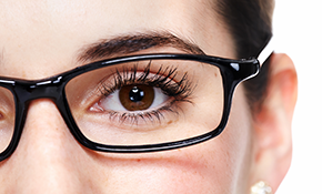 $19 for $200 Toward Frames and Lenses