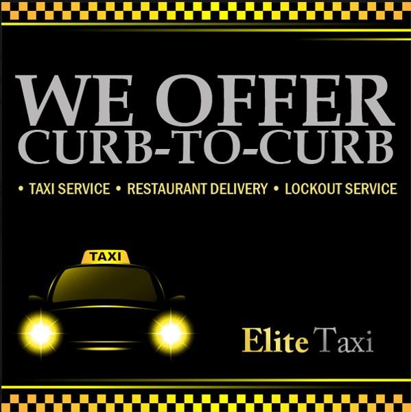 elite taxi courier services saint cloud mn 56304. Black Bedroom Furniture Sets. Home Design Ideas