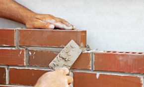 $447 for 8 Hours of Masonry Services