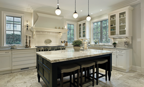 $100 for a Kitchen or Bathroom Design Consultation...