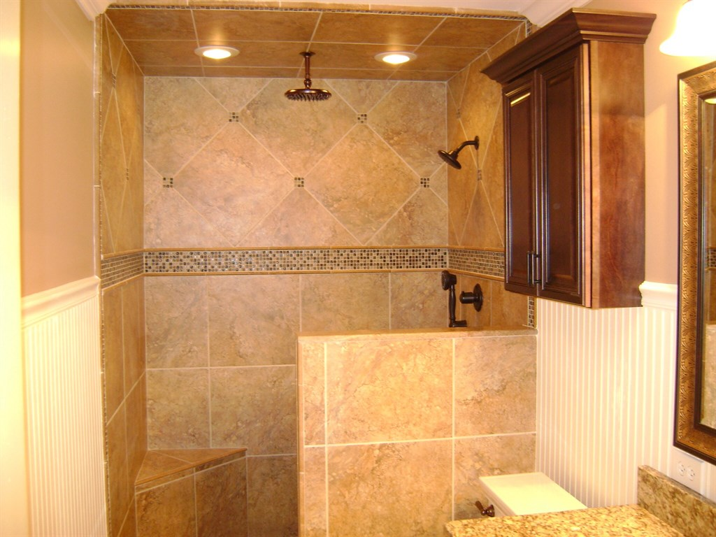 Bunn remodeling construction huntsville al 35804 for Bath remodel huntsville al