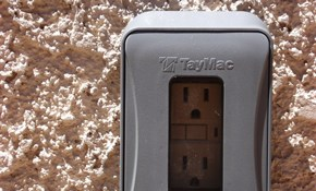 $149 for an Outdoor Electrical Box Installed