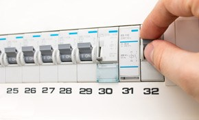 $153 for Circuit-Breaker Panel Labeling and...