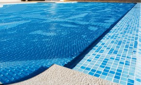 $139 for Professional Pool Draining and Pressure...