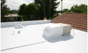 $5,800 for New Foam Roof (up to 2,000 Square...