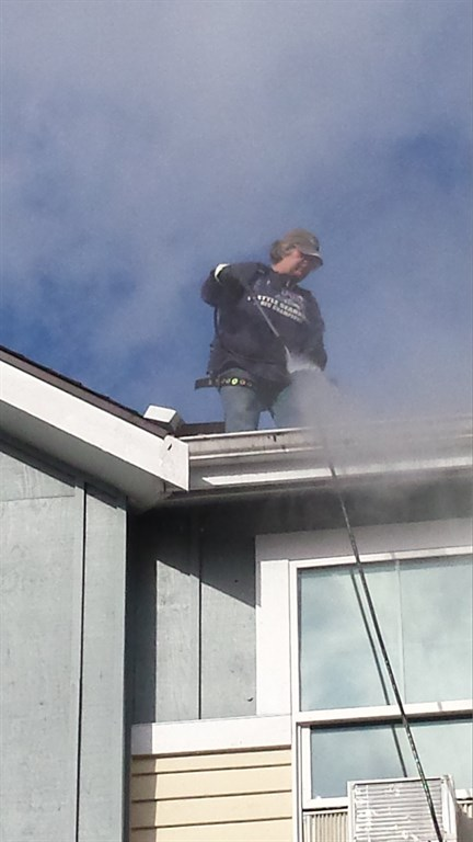 White Tornado Cleaning Service Port Orchard Wa 98367