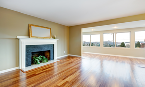 $255 for $300 Credit Toward Hardwood Floor...