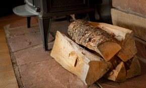 $175 for Half Cord of Seasoned Firewood