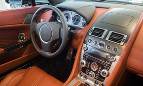 $150 for an Interior Detailing Package