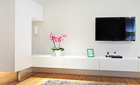 $90 for TV Mounting--Up to 55