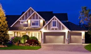 $50 for $55 Credit Toward a Landscaping Lighting...