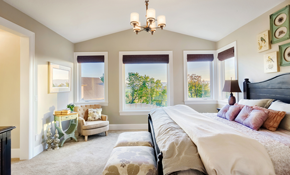 $100 Window Treatment Consultation with $150...