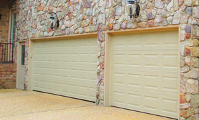 $550 New Heavy Duty Garage Door Installed