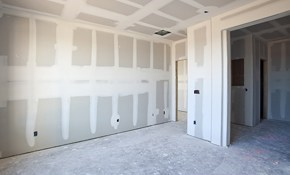 $159 for 4 Hours of Drywall/Plaster Repair