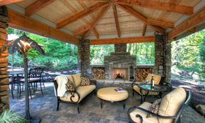 $100 for $500 Credit Toward Your Outdoor...