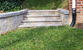 $599 for Property Drainage System and Installation