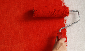 $89 for One Room of Interior Painting
