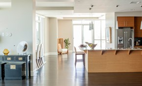 $49 for Interior Hardwood Floor Consultation...