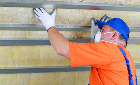 $179 for $358 Credit Toward Insulation