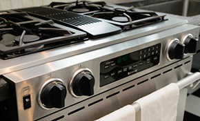 $39 for Appliance Repair Service Call