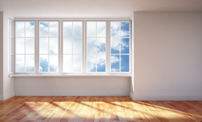 $2,700 Installation of 6 Energy Star Windows