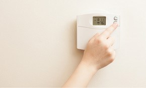 $259 for a Honeywell WiFi Thermostat Installed