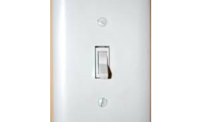 $225 for Installation of 15 New Light Switches