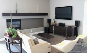 $179 for Complete TV Mounting--Including...