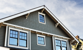 $1,250 for $2,000 Credit Toward Siding and...
