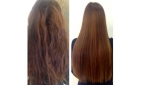 $150 for a Brazilian Blowout