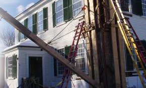 $245 for Old Home or Barn Structural Checkup...
