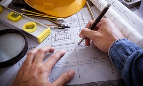 $400 for $500 Credit Toward Any Remodeling...
