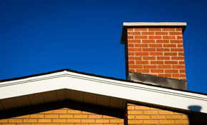 $100 for Chimney Sweep and $100 Credit Toward...